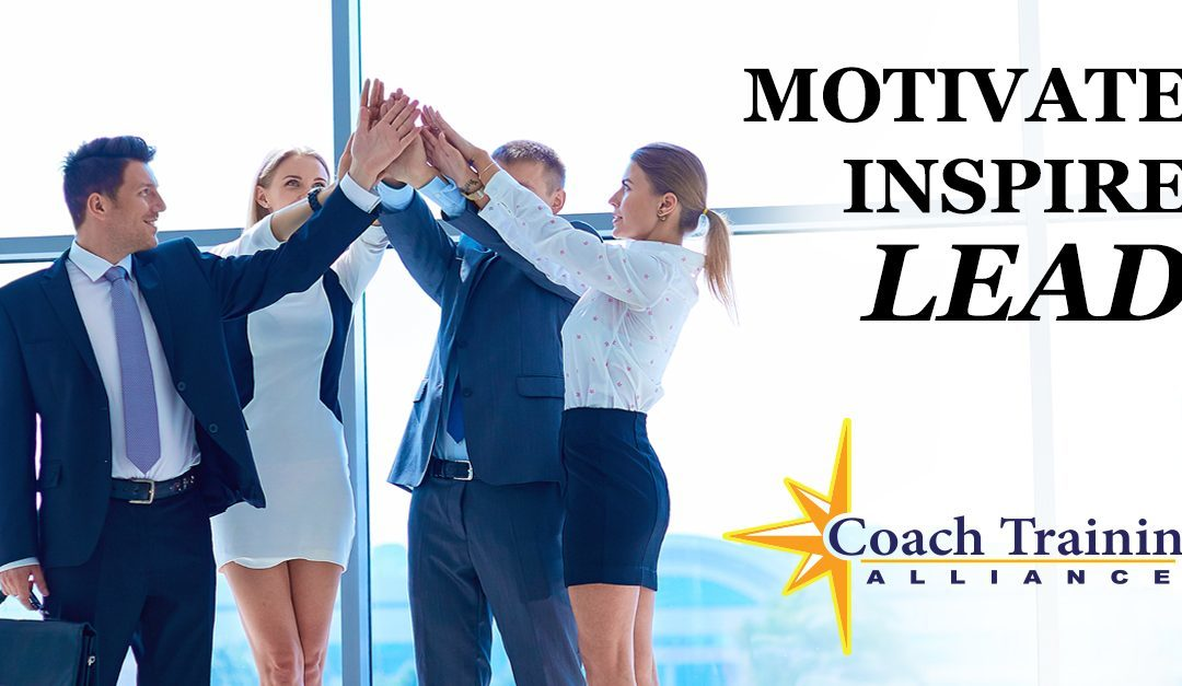 Success Strategies for Coaching Professionals