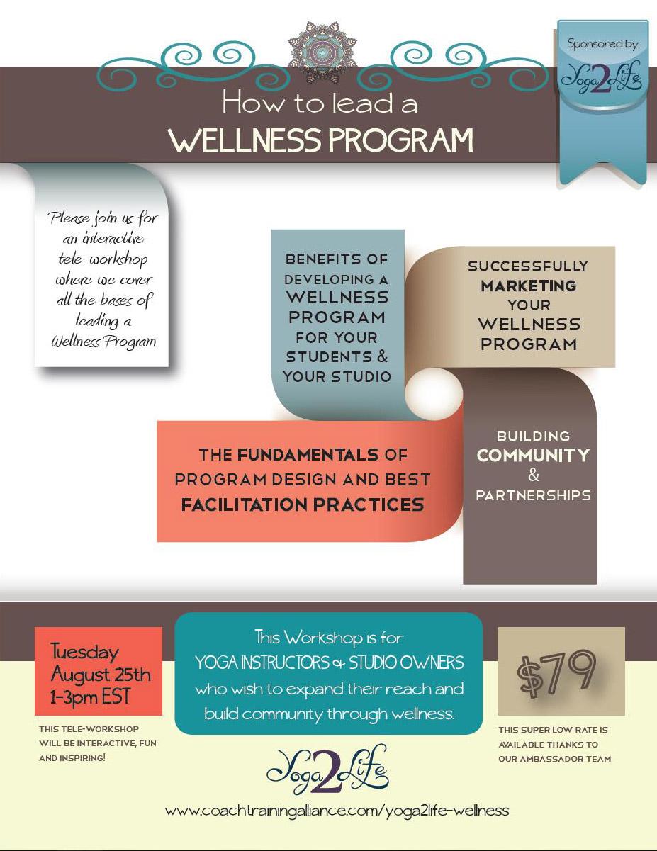 Yoga2life Wellness Coaching