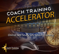 "Coach Training Alliance Launches Online ""Coach Training Accelerator™"""