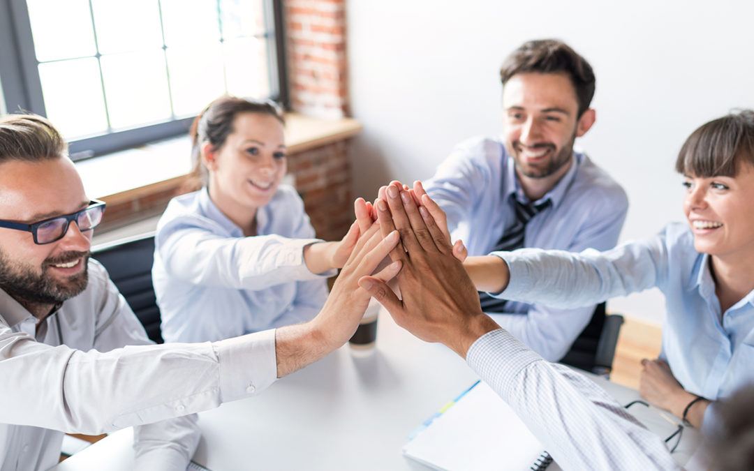 Coaching For Engagement and Success