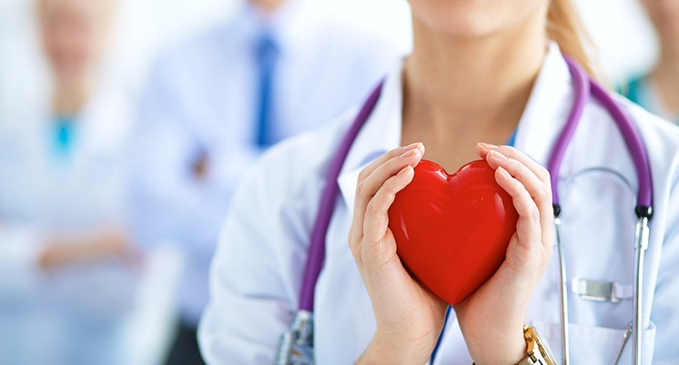 Professional Coaching for Healthcare Specialists