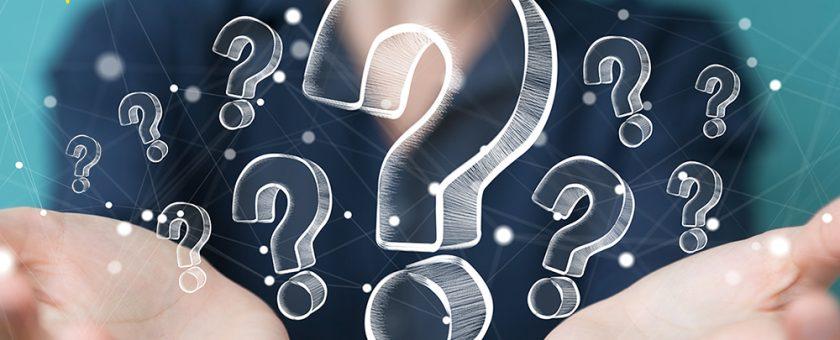 10 Powerful Questions - CTA
