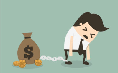 Money and the Shame/Self-Esteem Axis