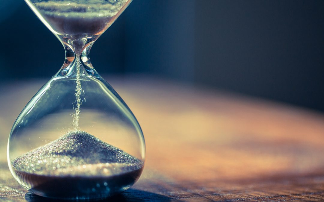 5 Tips to Be an Expert at Managing Your Time