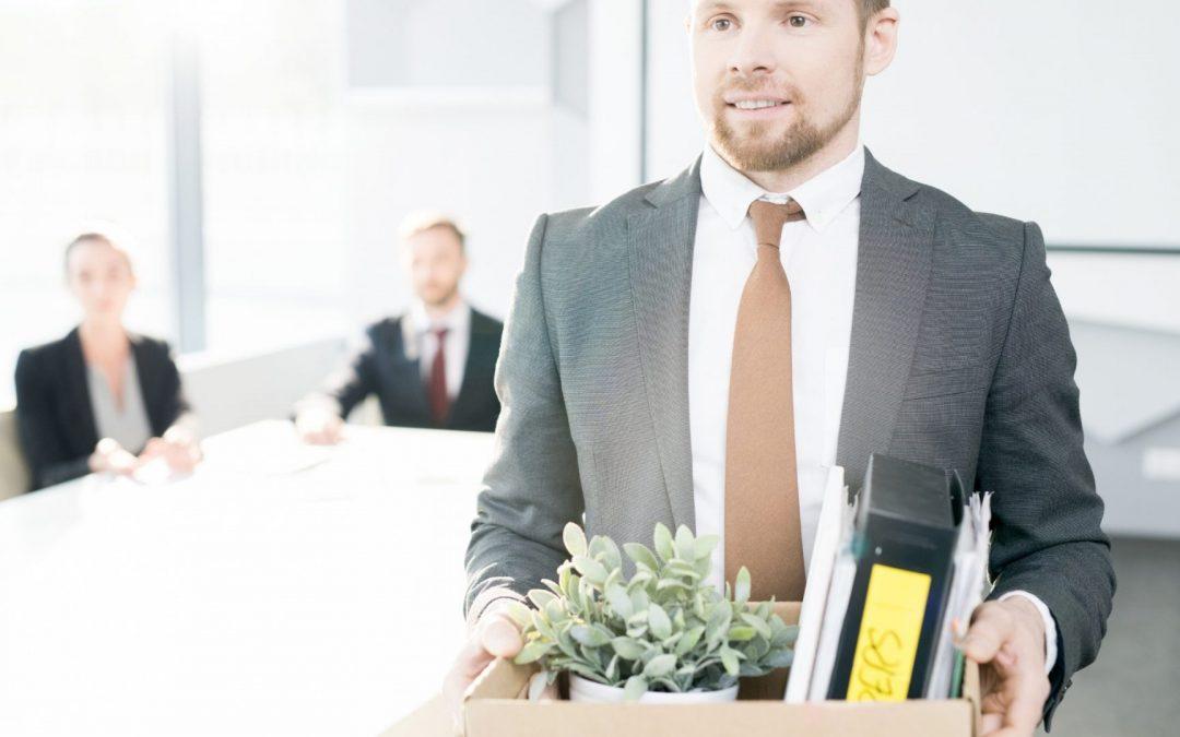 Coaching Clients through a Job Transition