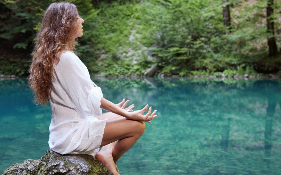 How to be a Spiritual Life Coach